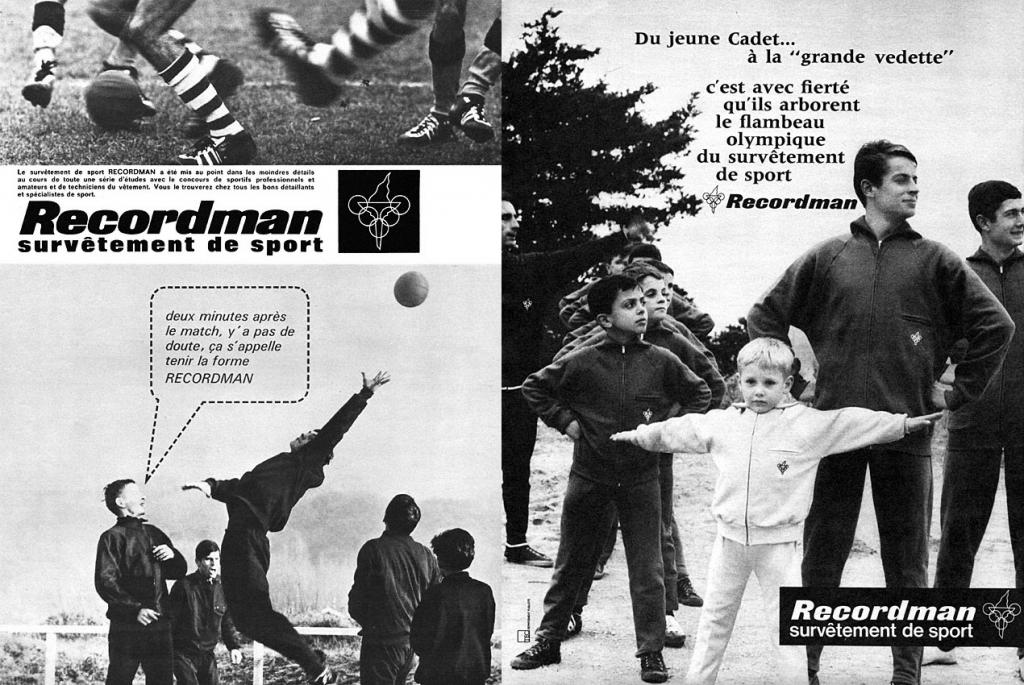 recordman
